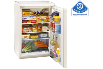 A+ Energy Rated Undercounter Larder Fridge