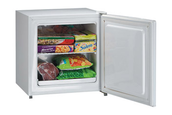 Coolzone for Table top freezer
