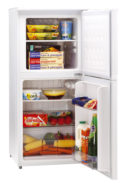 compact fridge freezer click to enlarge